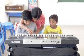 Music (Summer camp 19-20) (2)