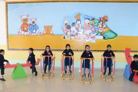 Pre-primary activity (1)