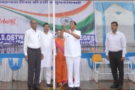 Independance Day Celebrations (2)