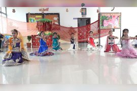 Janmashtami Celebrations (4)