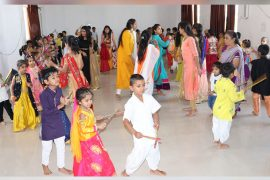 Navratri Celebrations (7)